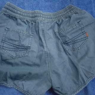 Celana pendek Hush Puppies