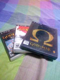 God of War Complete