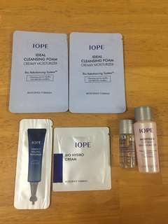 BN Iope Sample(6 items)