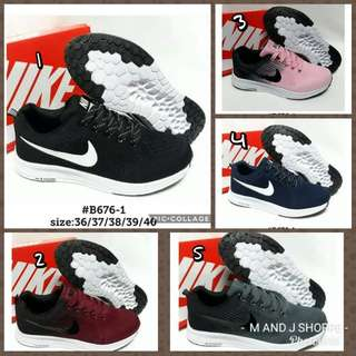 MAR 18 NIKE SHOES (ML)
