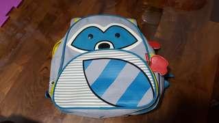 Skiphop backpack