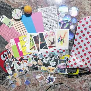 Stationery Grab Bag