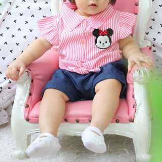 Tsum2 Set TOP & Pants