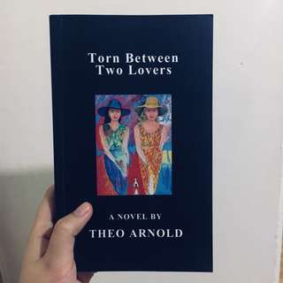 Torn Between Two Lovers - Theo Arnold