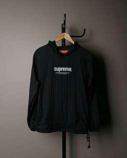 Jacket Supreme Nylon Packable Poncho