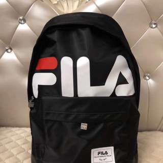 FILA BACKPACK (black)