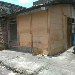 Dijual Rumah Bangunan Asli - Kotabaru Driyorejo