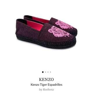 Kenzo espadrilles in size EU 37 * brand new