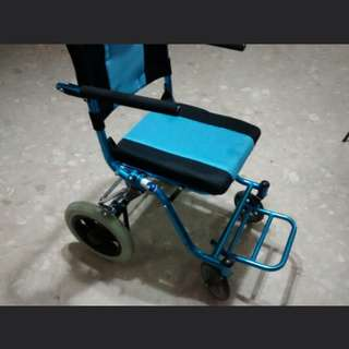 Rent A Compact Lightweight Wheelchair