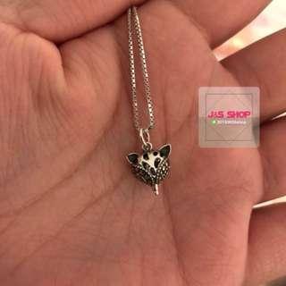 香港代購-正生銀飾-項鍊