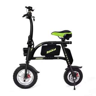 E-Bike Special Offer @ $488 ~ 100% Brand New! U.P @ $799