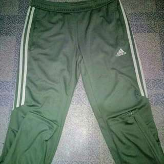 Authentic Adidas Climacool Mens Track Pants