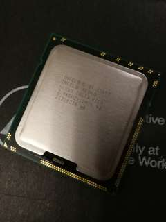 Intel Xeon X5690, 3.46GHz, 6 Cores 12 Threads, Top of the Line, Costa Rica, LGA1366, Perfect Bin