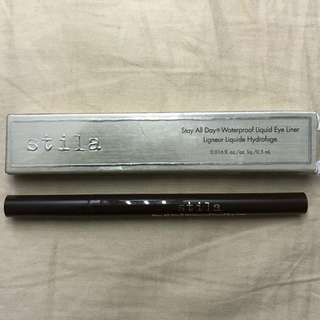 Stila Waterproof Liquid Eyeliner