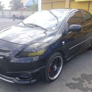 Toyota Vios 1.3 MT (2009)