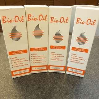Bio Oil 200ml.