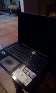D04 Laptop asus A456U