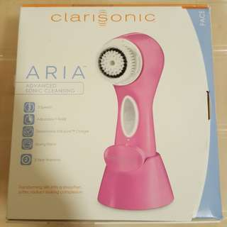 Clarisonic Aria
