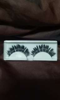 3D REAL MINK FUR EYELASHES