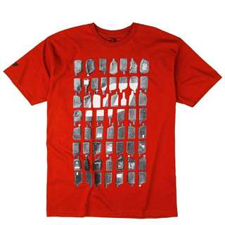 ONE INDUSTRIES TEE (SIZE S)