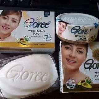 GOREE SET COMBO