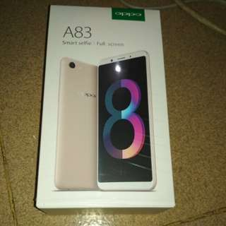 HP OPPO A38