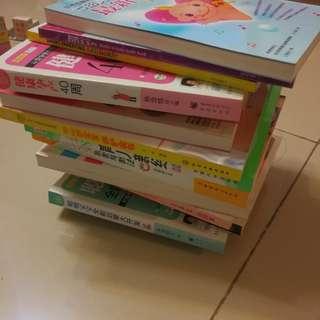 Parental book
