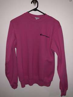 Authentic Champion Sweatshirt