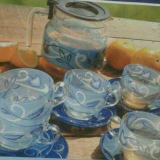 Tea Set 13pcs