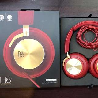 B&O H6 RARE DJ Khaled Limited Edition