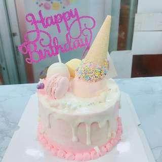 生日蛋糕 蛋糕仔 結婚蛋糕 婚宴 百日宴 蛋糕 cupcakes