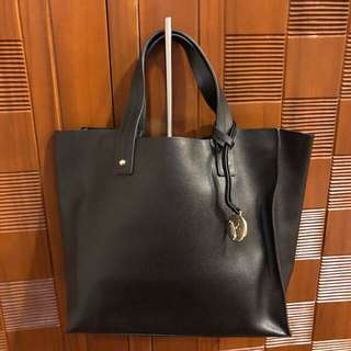 Furla tote bag authentic