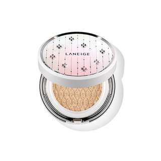 Laneige bb Cushion pore Control #21 Swarovski