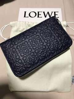 Loewe Medium Zip Around Wallet