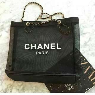 Chanel Tote VIP Gift Authentic