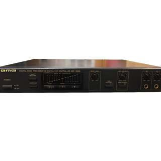 Refurbished Authentic BMB DEP-1500K Digital Echo Processor