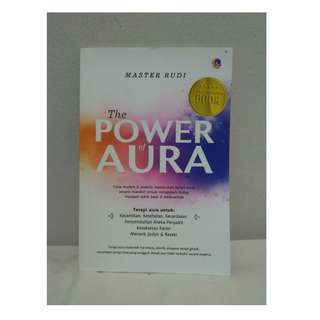 Buku the power of aura