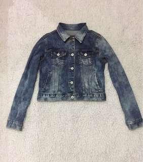 Jacket Jeans Blupop
