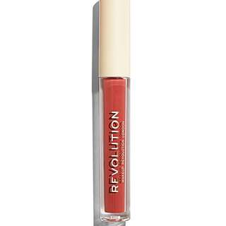 Makeup Revolution Nudes Collection Gloss - Boudoir (PREORDER PO SPREE RESTOCKING)