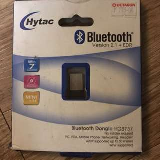 Blue Tooth USB Adapter