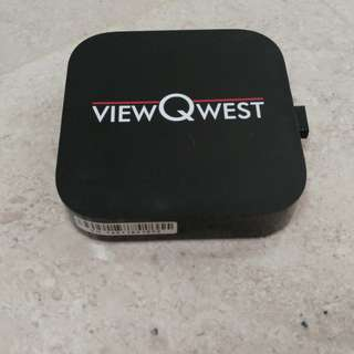 View Quest TV box