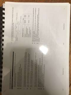 A level Chem tuition notes (BINDED)