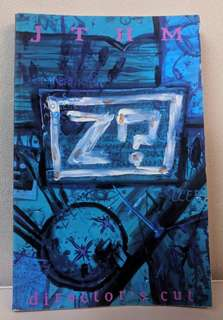 Johnny The Homicidal Maniac: Director's Cut TPB (Slave Labor Graphics)