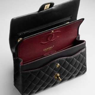 Chanel classic jumbo flap 💝