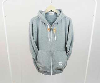 Jaket hoodie unisex