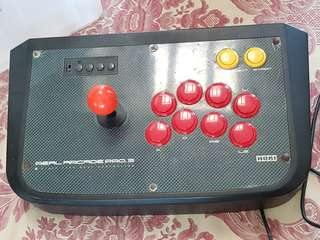 Hori Real Arcade Pro 3.