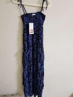Ripcurl Maxi Dress BNWT