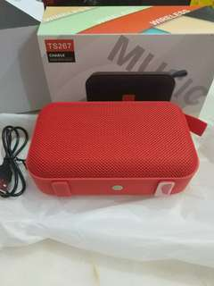 Portable Bluetooth Speaker inspired (jbl)