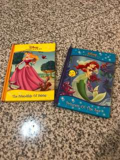 Princess story(hard cover)