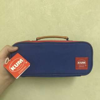 [KUM] Pencil Case/Pouch